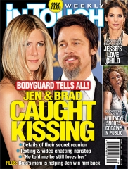 Brad Pitt ha baciato Jennifer Aniston in segreto.jpg